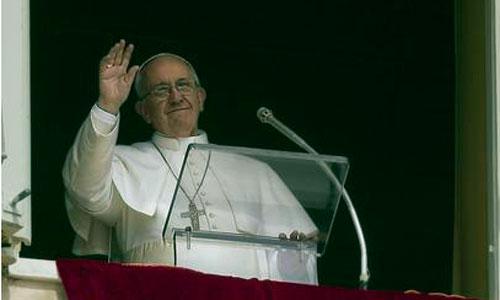 El Papa Francisco conserva casi todo su pulmón derecho
