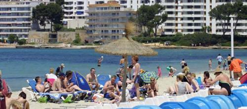 2 millones de personas convivieron en Baleares el 8 de agosto de 2012