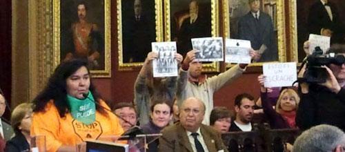 El Ayuntamiento destinará 200.000 euros para luchar contra los desahucios