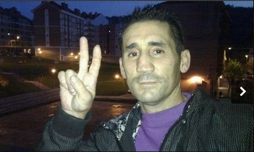 Los amigos de Poli Díaz pierden los nervios al ser puestos en libertad
