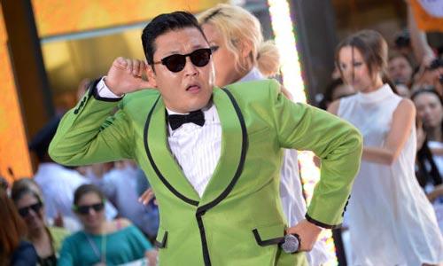 El nuevo videoclip de PSY bate todos los récords de youtube