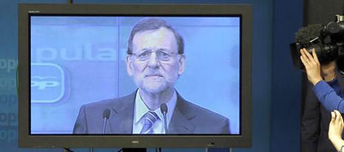 Rajoy anuncia que en 2014 se creará empleo en España