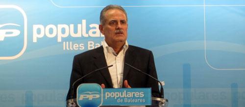 El PP sale a defender la reforma educativa ante los encierros