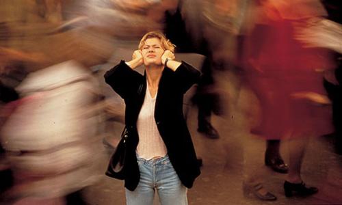 Más de 9 millones de españoles conviven con exceso de ruido