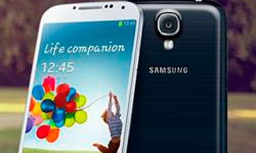 Samsung lanzará un S4 resistente al agua
