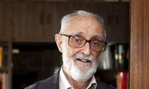 Muere José Luis Sampedro