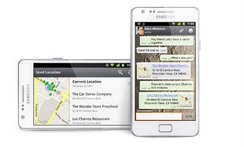 Whatsapp, Facebook y Opera mini, las apps más descargadas en español