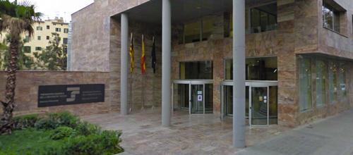 Desmantelada en Palma una red de falsificación de contratos de trabajo