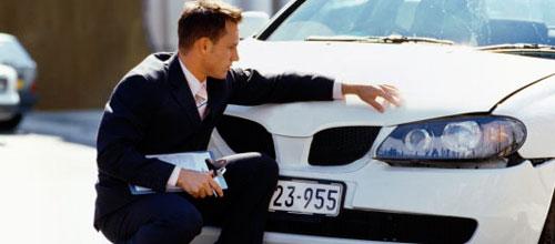 Los conductores de Baleares son los que más cambian de seguro de coche