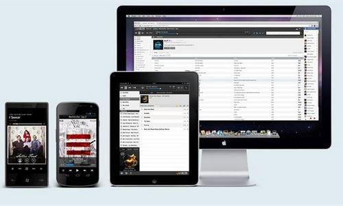 El 40% de la facturación de las discográficas es de descargas online