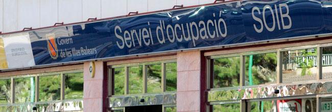 La EPA deja un récord de 169.000 parados en Baleares