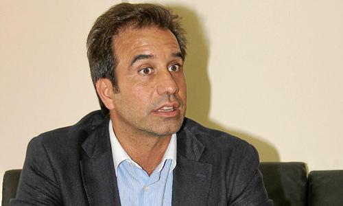 Trasladado al juzgado mercantil la demanda de Terrasa contra el Mallorca