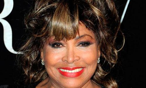 Tina Turner se casa