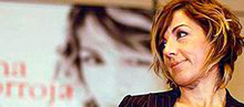 Abogacía del Estado pide más de tres años de prisión para Ana Torroja