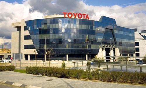 Toyota, Nissan, Honda y Mazda llaman a revisión a 3,4 millones de coches