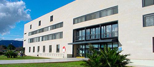 La UIB ocupa el puesto 33 de 50 en el ránking de campus españoles