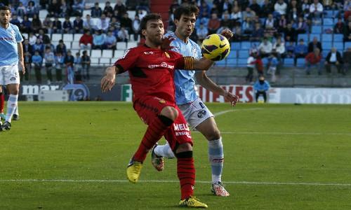 Al Mallorca ya solo le vale la victoria ante el Celta