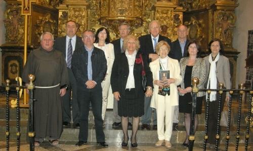 Presentado el libro 'Vida i Obra de Juníper Serra'