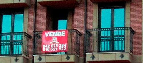 La caída en la compraventa de viviendas en Baleares alcanza el 3,6%