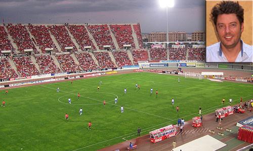 El Mallorca ficha a Xisco Cruz