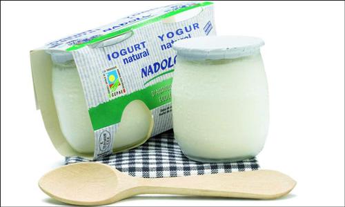 Los yogures ya no llevarán fecha de caducidad