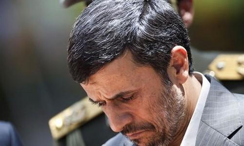 Ahmadineyad podría enfrentarse a una pena de 74 latigazos