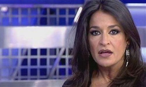 Mediaset despide a Aída Nízar de forma fulminante