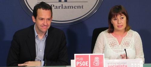 PSIB pide que la división del área económica no genere