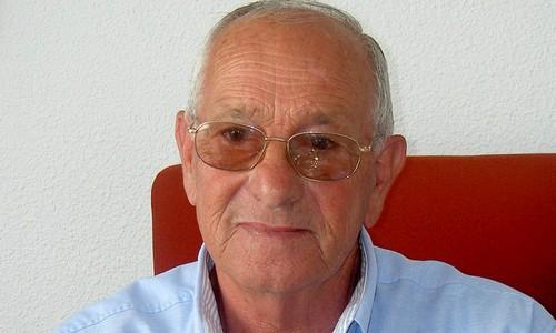 Fallece el fundador de la Asociaci�n de Clubes N�uticos de Baleares