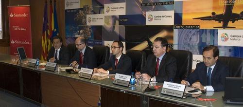 Las exportaciones aumentan un 17% en los primeros meses de 2013
