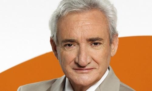 Luis del Olmo vuelve a RNE para hacer una entrevista semanal