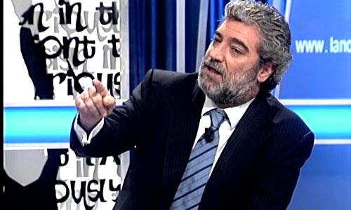 Detenido el exportavoz de Aznar por cuadruplicar la tasa de alcohol