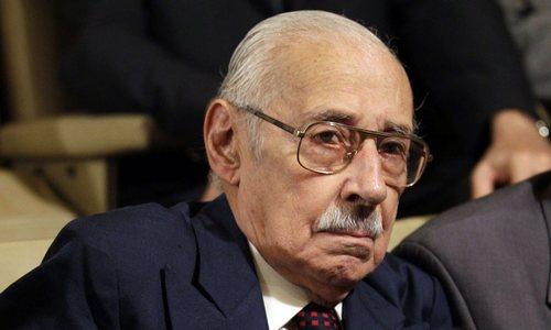 Fallece el exdictador argentino Videla