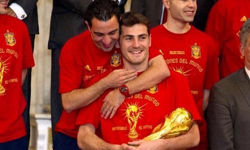 Twitter acribilla a Casillas en el d�a de su cumplea�os