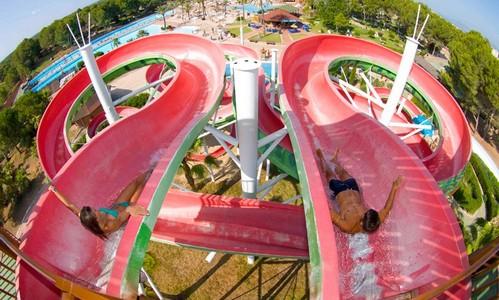 Aqualand El Arenal inaugura su temporada de verano