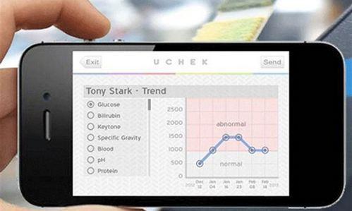 Las autoridades tendrán que aprobar la App que analiza la orina