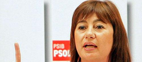 El PSIB pide que Bauzá comparezca para explicar el