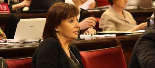 Armengol (PSIB) anuncia la retirada del TIL