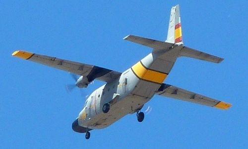 La Fundación Aeronáutica homenajea al SAR