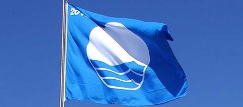 Baleares registra el mayor descenso de banderas azules