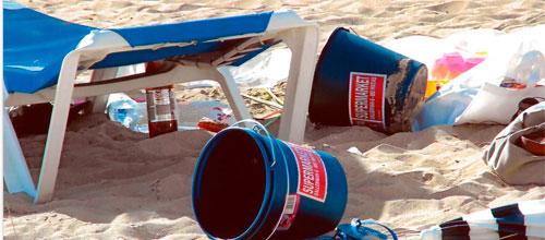 Cort prohibirá este verano el botellón en la Platja de Palma