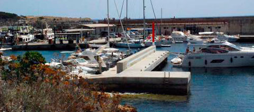 Muere ahogado un joven alemán en el C. N. de Cala Ratjada
