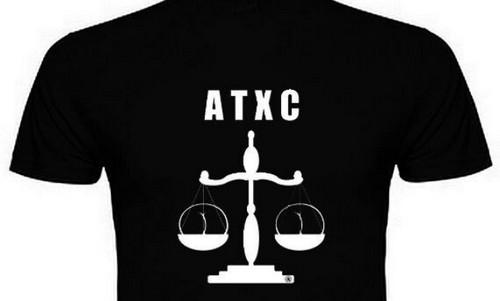 Las camisetas que envían a 'ATXC' a la Justicia