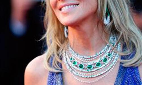 Segundo robo de joyas en Cannes