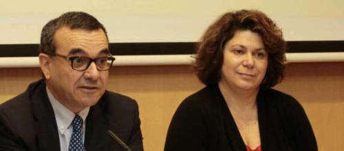La remodelación desciende a Lourdes Cardona a Directora General