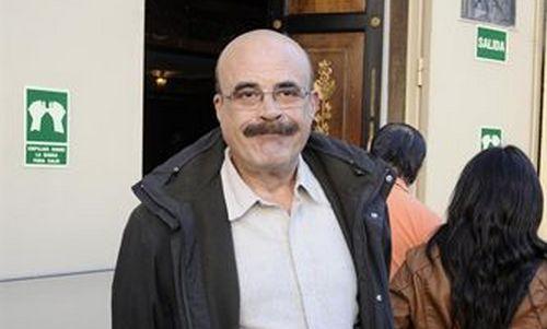 Fallece Constantino Romero a los 65 años