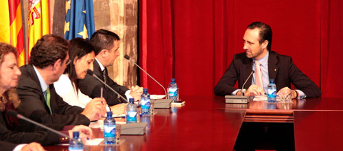 Los hoteleros piden a Bauzá que lidere una cumbre de CCAA turísticas