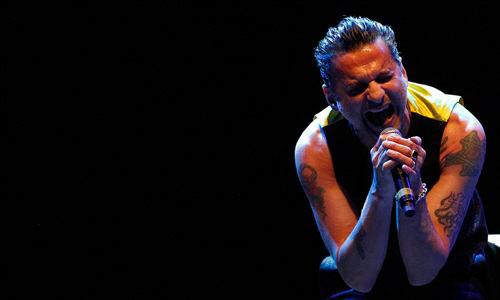 Depeche Mode anuncia conciertos en Barcelona y Madrid