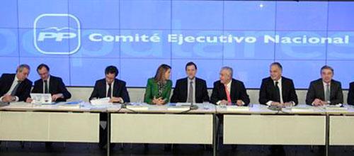 Medio PP, contra un mejor déficit para Baleares, Valencia y Catalunya