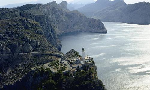 El faro de Formentor cumple 150 años